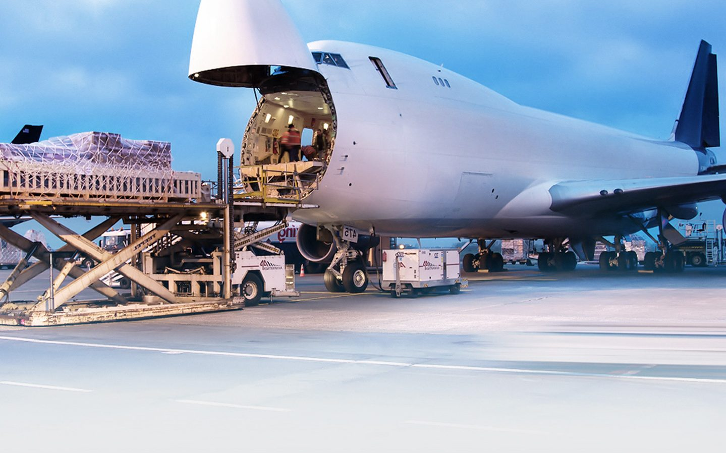 Air Cargo Management