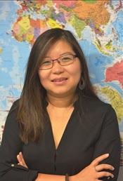 Jennifer Tsang