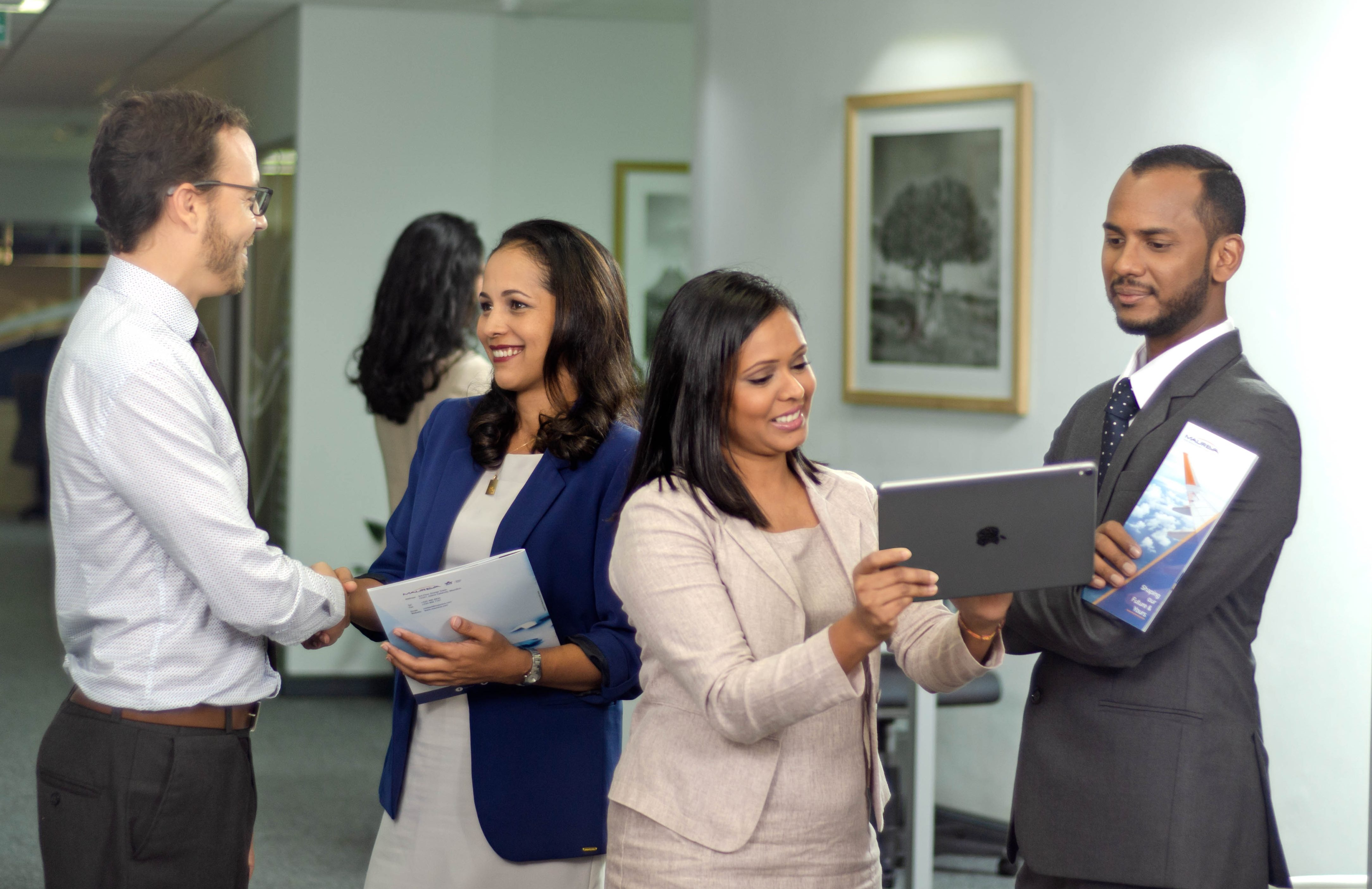 Maureva Consulting Services