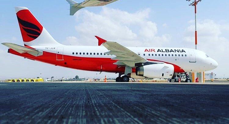 Air Albania adopts EDGAR Managed Services